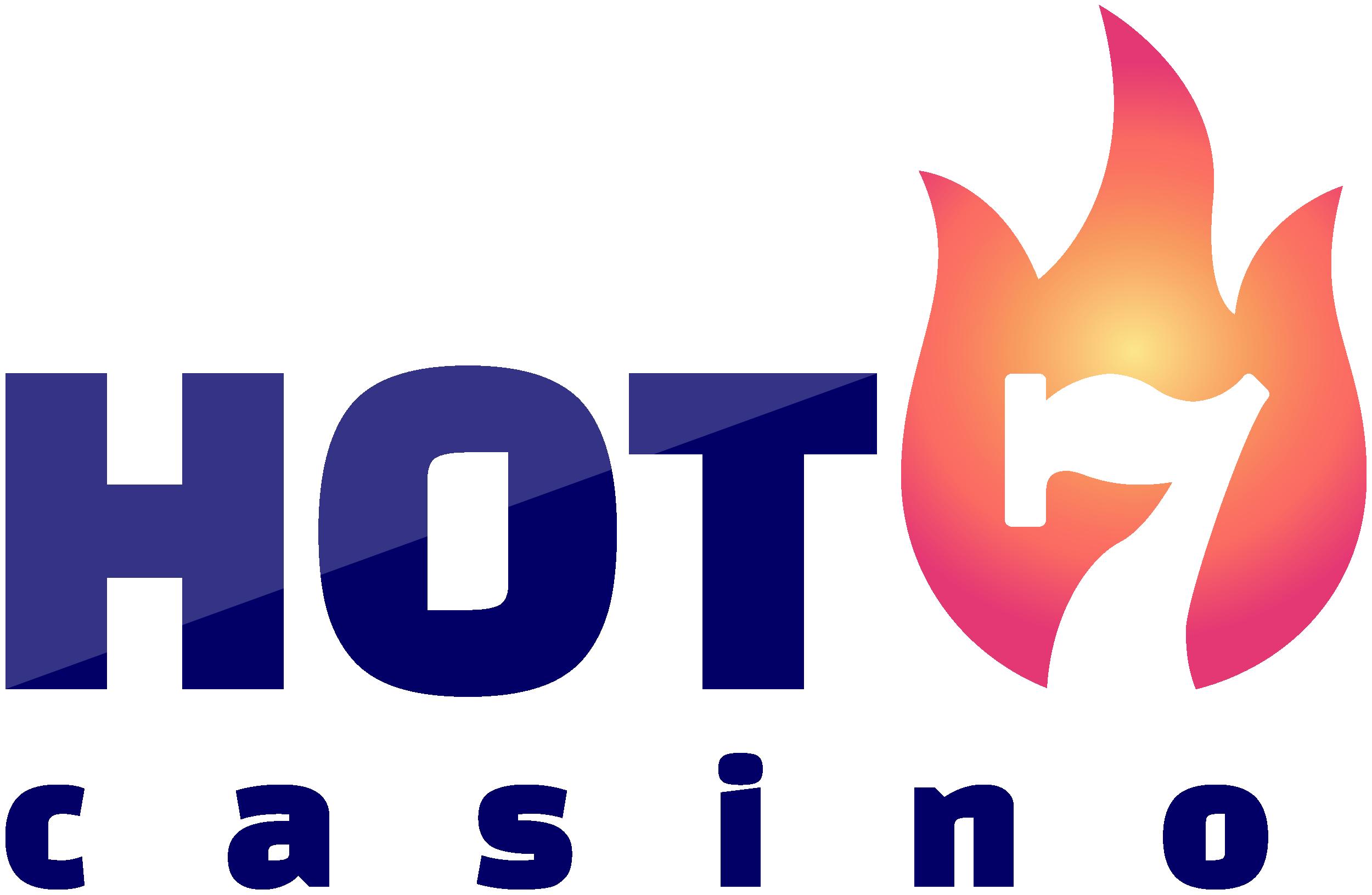 hot7casino logo